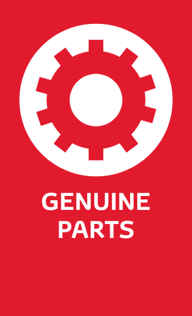 Toyota Parts - Nationwide Delivery - 086-2564089