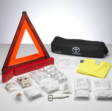 Toyota Safety Kit