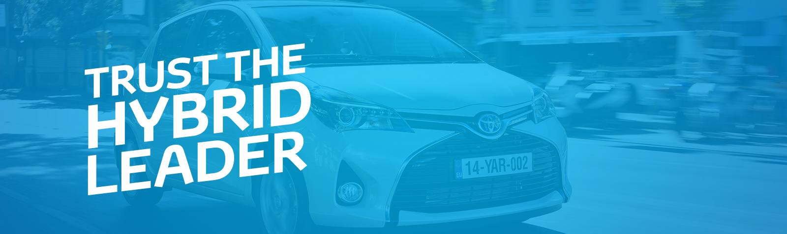 Hybrid is not new to Toyota with over 20 years experience ...