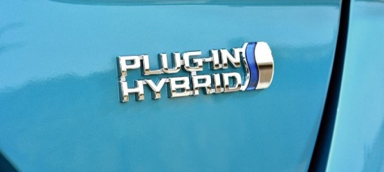 Toyota Prius Plug-in - The 2017 World Green Car of the Year !