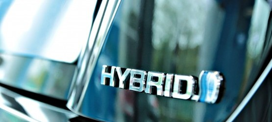 Discover Hybrid at Grandons Toyota Cork