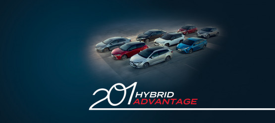 Toyota 201 Offers | New Cars | Cork