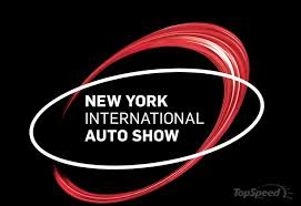 Toyota Booth Report  - 2016 New York International Auto Show